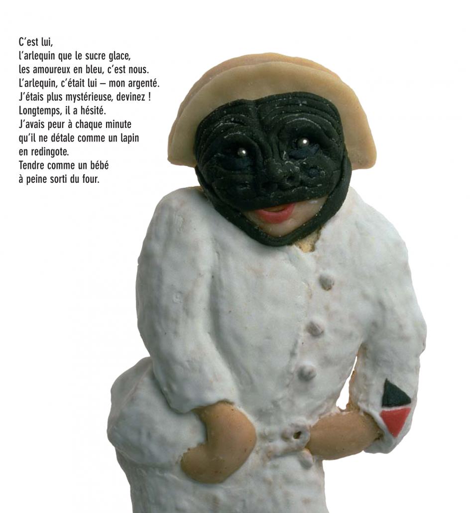 Boris Tissot-masque